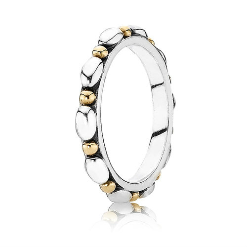 2018 Pandora Barrel Stacking Ring 190856